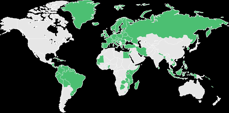 Dominica Passport Visa Free
